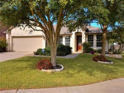 2744 Plantation Dr, Round Rock, TX 78681 - #: 7454992