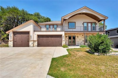 301 Valley Hill Dr, Point Venture, TX 78645 - #: 7516673