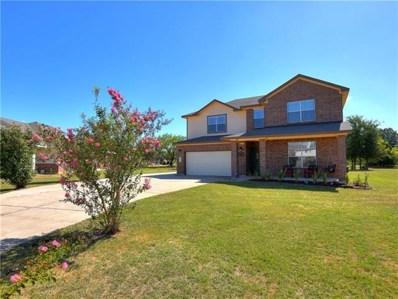 102 Parkland Drive, Cedar Creek, TX 78612 - #: 7547458