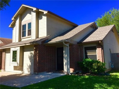 12908 Widge Drive, Austin, TX 78727 - #: 7550782