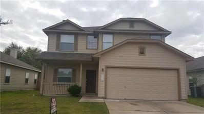 12121 Bastrop Street, Manor, TX 78653 - #: 7612783