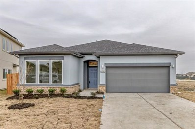 9903 Becoming Street, Manor, TX 78653 - #: 7678113