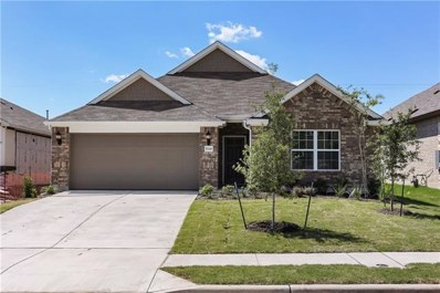 17240 Casanova Ave, Pflugerville, TX 78660 - #: 7685151