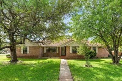 4305 Deer Tract Street, Round Rock, TX 78681 - #: 7691522