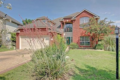 2822 Morning Star, New Braunfels, TX 78132 - #: 7703225