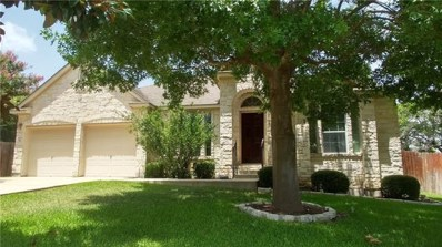 4503 Corazon Cove, Round Rock, TX 78681 - #: 7740248
