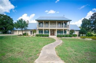 1100 Cross Creek Road, Georgetown, TX 78628 - #: 7747496