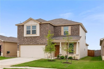 122 Texas Thistle, New Braunfels, TX 78130 - #: 7796586