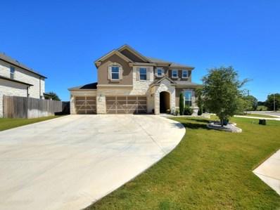 31455 Kingsway Road, Georgetown, TX 78628 - #: 7845579