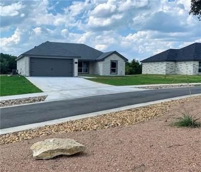 121 Ellis, Burnet, TX 78611 - #: 7954471