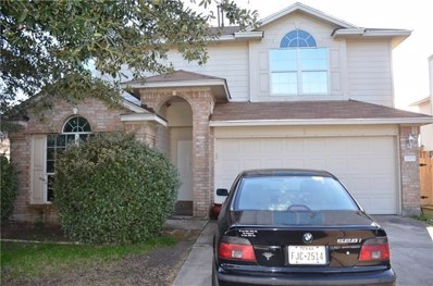 2003 Huxley Ln, Round Rock, TX 78664 - #: 7976429