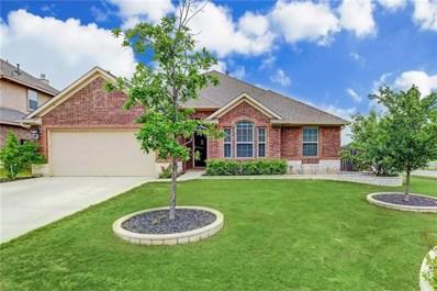 1009 Daylily Loop, Georgetown, TX 78626 - #: 7981386