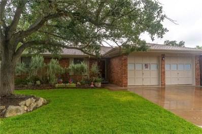 1521 E Industry Street, Giddings, TX 78942 - #: 7984500