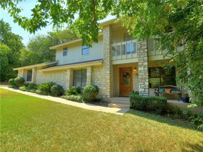 4 Woodhollow Trail, Round Rock, TX 78665 - #: 8088634