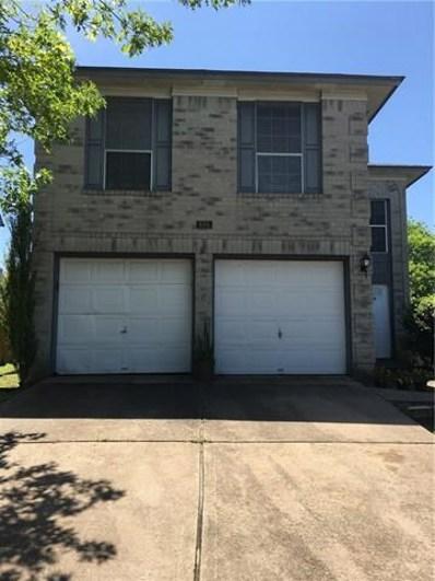 805 Burnsall Gates Dr, Pflugerville, TX 78660 - #: 8095482