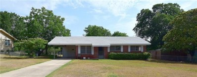 105 W Mockingbird Lane, Harker Heights, TX 76548 - #: 8155846