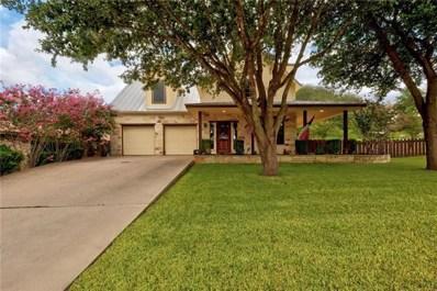 203 Villa Vista Way, Marble Falls, TX 78654 - #: 8176603