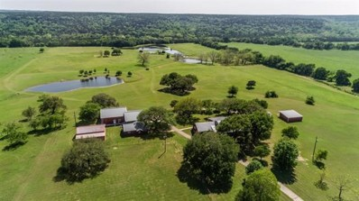 22689 Owl Creek Rd, Gatesville, TX 76528 - #: 8197476