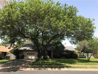 10602 Mourning Dove Drive, Austin, TX 78750 - #: 8222601