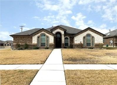 5501 Heredity Lane, Killeen, TX 76549 - #: 8233967