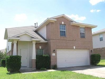 3712 Hawk View Street, Round Rock, TX 78665 - #: 8286805