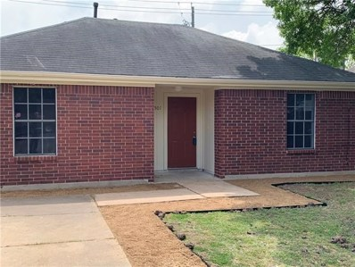 2501 Blue Meadow Drive, Austin, TX 78744 - #: 8291448
