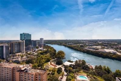 98 SAN JACINTO Blvd UNIT 2304, Austin, TX 78701 - #: 8303642