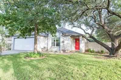 2412 Cottontail Drive, Leander, TX 78641 - #: 8304221