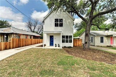 5510 Woodrow Ave UNIT 1, Austin, TX 78756 - #: 8318184