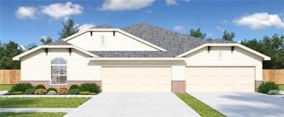 1701 Logan Drive UNIT 8, Round Rock, TX 78664 - #: 8370157