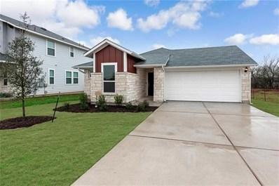 111 Saranac Drive, Elgin, TX 78621 - #: 8385492