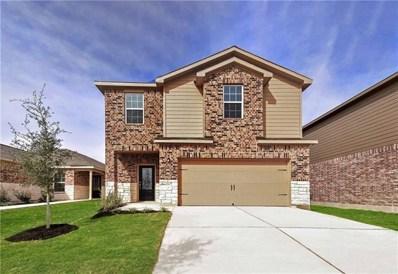 20000 Woodrow Wilson Street, Manor, TX 78653 - #: 8397718