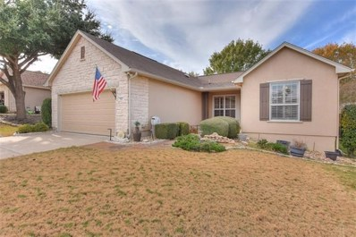 108 Hollyberry Ln, Georgetown, TX 78633 - #: 8406907