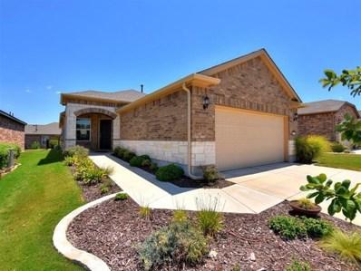 324 Kickapoo Creek Lane, Georgetown, TX 78633 - #: 8421590