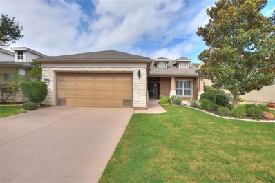 617 Whispering Wind Drive, Georgetown, TX 78633 - #: 8472977