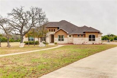 109 E Majestic Oak Ln, Georgetown, TX 78633 - #: 8503453