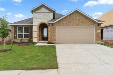 17136 Casanova Avenue, Pflugerville, TX 78660 - #: 8540969