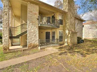 10616 Mellow Meadows Dr UNIT 34D, Austin, TX 78750 - #: 8602529