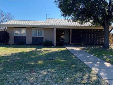 302 E Granite Street, Llano, TX 78643 - #: 8616776
