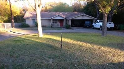 601 Spring St, Round Rock, TX 78664 - #: 8623892