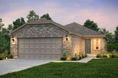 605 Rockport St, Georgetown, TX 78633 - #: 8684145