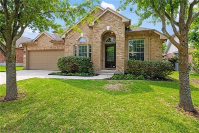 424 Clarence Ct, Buda, TX 78610 - #: 8696297
