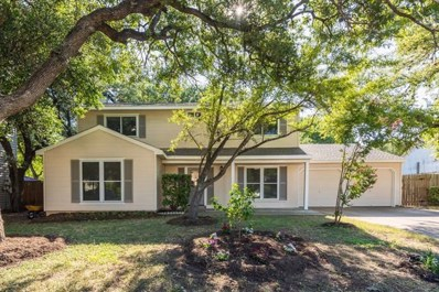 1701 Oakridge Drive, Round Rock, TX 78681 - #: 8709381