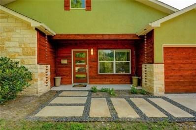 121 Frederick Street, Austin, TX 78704 - #: 8737141