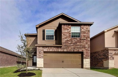 19820 Grover Cleveland Way, Manor, TX 78653 - #: 8759437