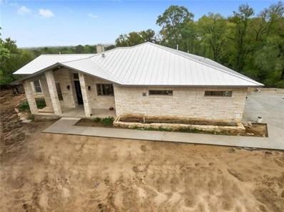 180 Sabine Drive, Cedar Creek, TX 78612 - #: 8791507