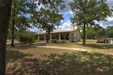 1429 Fm 2104, Smithville, TX 78957 - #: 8797412