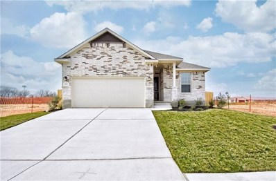 321 Blue Oak Blvd, San Marcos, TX 78666 - #: 8811281