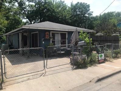 2211 Santa Rita St, Austin, TX 78702 - #: 8814742