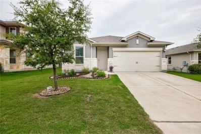 8109 Rosano Street, Round Rock, TX 78665 - #: 8835320
